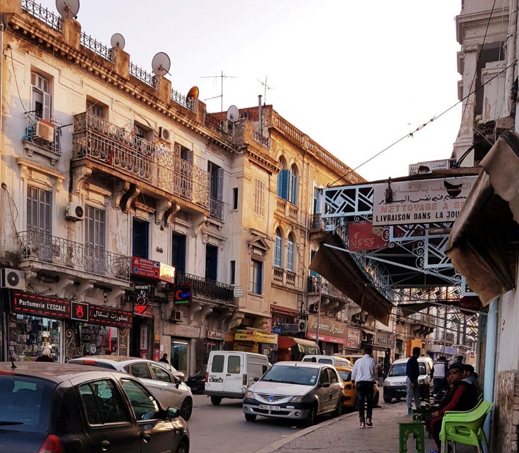 Tunisi Aryana